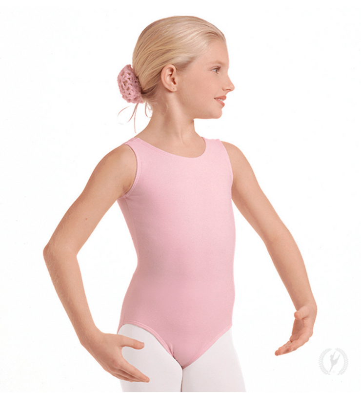 1089 Child Tank Leotard
