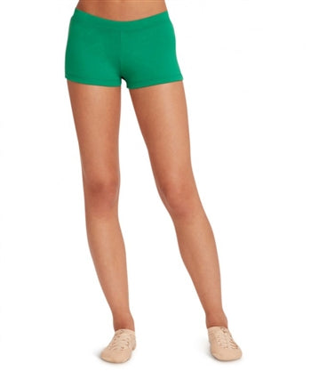 TB113C Child Boycut Shorts COLORS