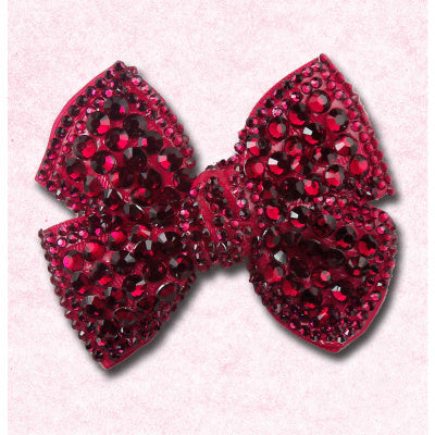 49522 Crystal Dazzle Hair Bow