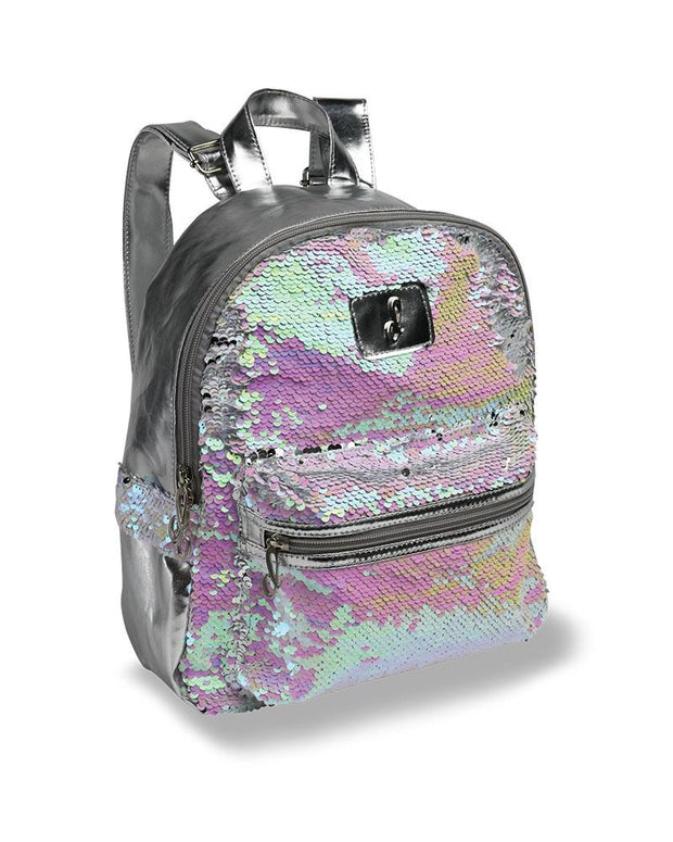 B835 Pearlescent Back Pack