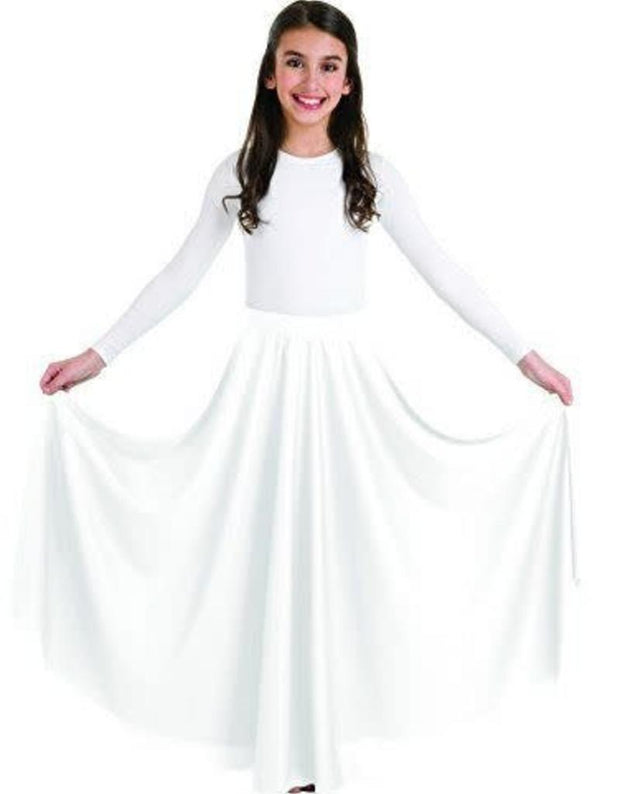 0501 Children's Circle Skirt* FINAL SALE