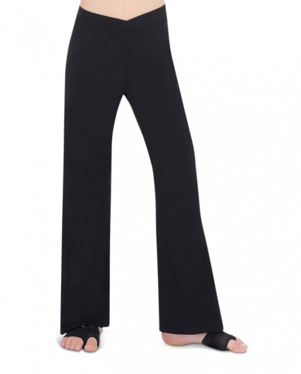 TC750C Child V-Front Jazz Pant*