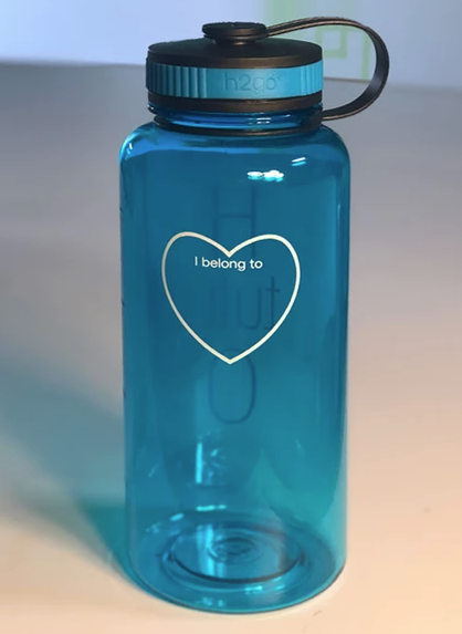 H22O-WB-WIDE H Tutu O Wide Water Bottle