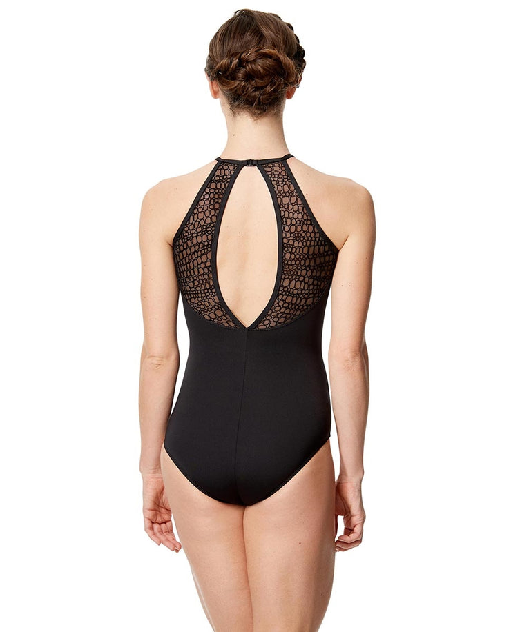 LUF573 Gabi Leotard