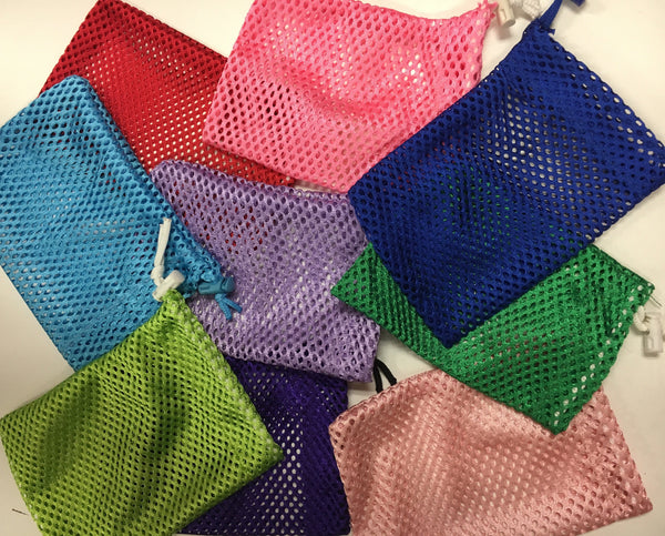 MP Mini Mesh Pillowcase