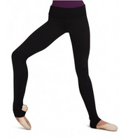 TB205W Adult Stirrup Legging