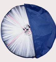 BG-T-107 Large Tutu Bag
