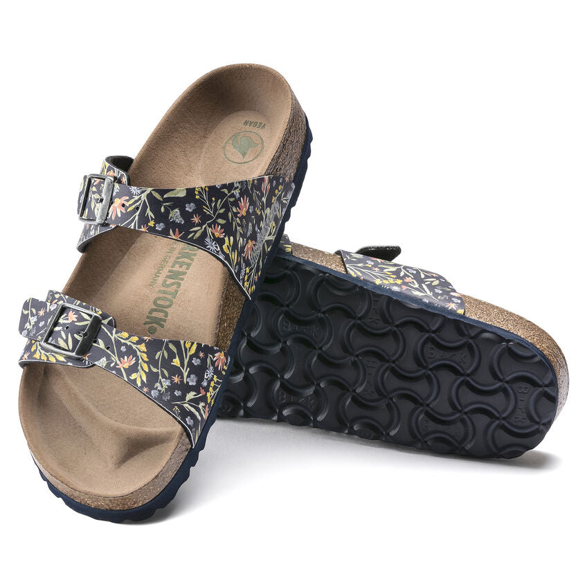 Sydney - Birko-Flor - NARROW Footbed - Vegan - NEW Spring 2021