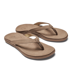 Aukai - Women's Leather Sandals - NEW Spring 2021