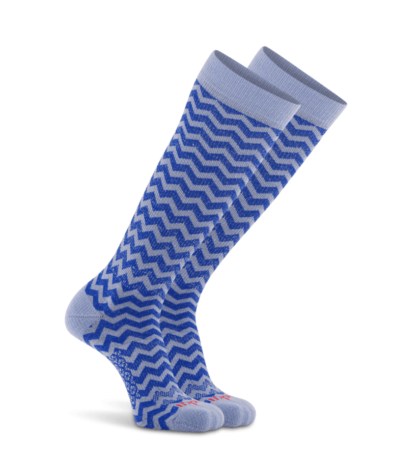 Dansko Socks - New Wave Over-the-Calf (OTC) - Occupational Compression
