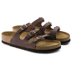Florida LEATHER Soft Footbed - Regular