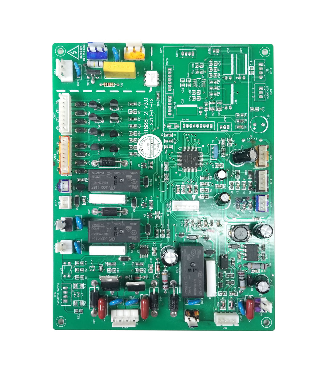 Control Board for Lux Es350