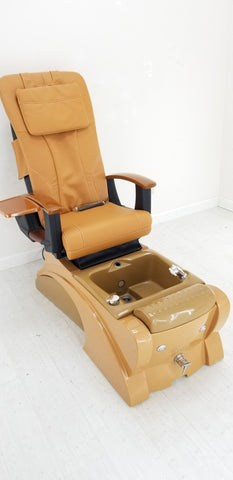 4 instock T4 like new ,new leather+New armrest