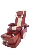Load image into Gallery viewer, ON SALE - Pedicure Spa Chairs - OPEN BOX DISCOUNT - Please call or text us for shipping quote 704 490 3934