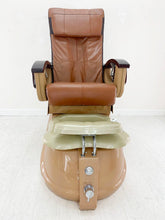 Load image into Gallery viewer, Whirlpool Pedicure Spa Chair - Only 1 left - Please contract us for exactly shipping quote 704 490 3934