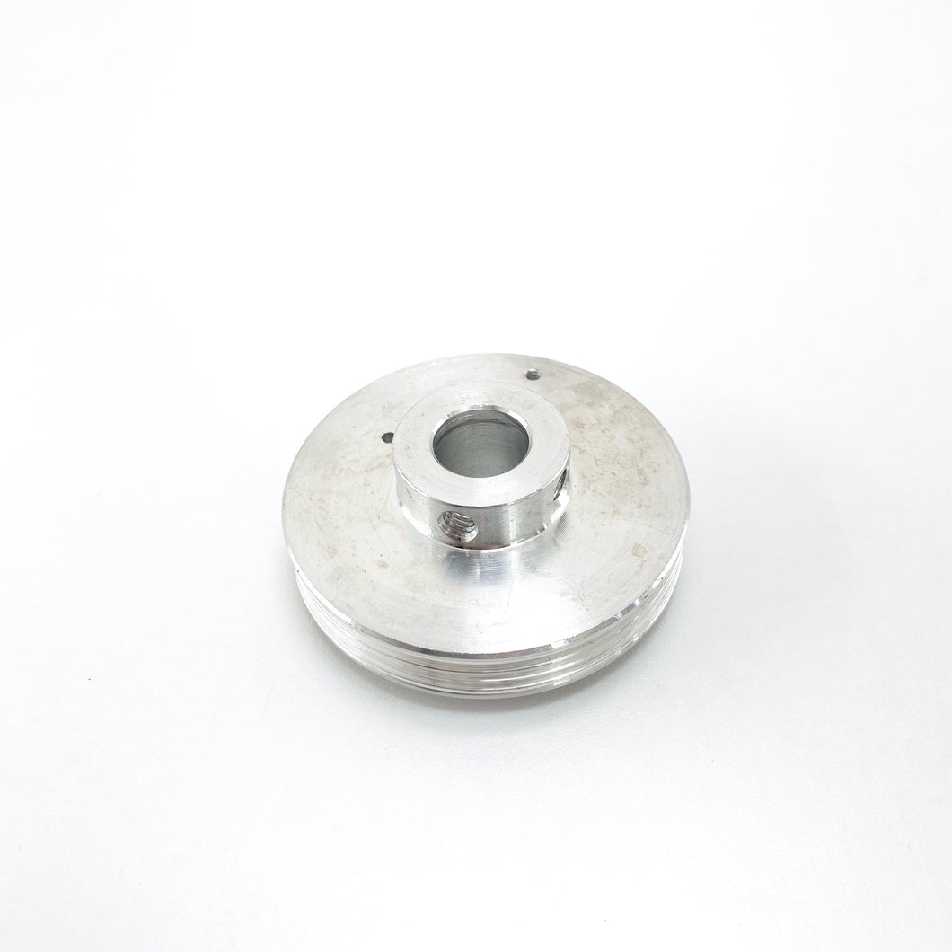 Pulley for up-down motor