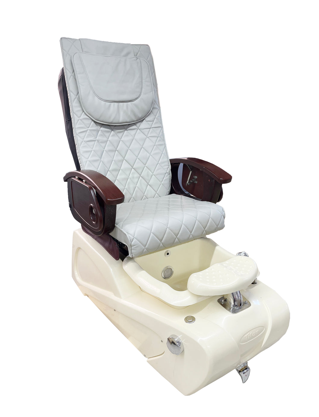 5 in stock - Titan Re-Newed Pedicure Spa - Call or text us for shipping quote 7044903934