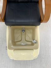 Load image into Gallery viewer, Sabrina Pipeless Pedicure Spa Chair - 1 instock - Please call or text us for shipping quote (704) 490 3934