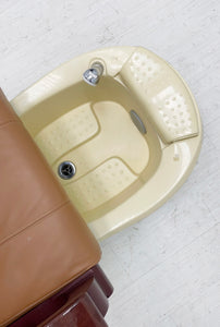 Shiatsulogic pedicure chairs - 4 in stocks - Please contact us for exactly shipping quote 704 490 3934