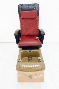 T4 Human Touch - 4 in stock - Good Conditions + New armrest + Original Leather - Call or text us for shipping quote 704 490 3934