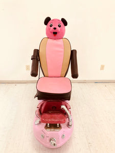 Pro Refurbished Kid Pedicure Chair - 1 In-stock