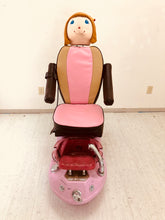 Load image into Gallery viewer, Renewed Pedicure Chair- ONLY 1 LEFT