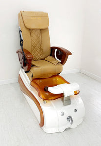 PRO Refurbished Pedicure chair - 2 instock - Please call or text us for shipping quote 704 490 3934