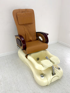 KB Spa Pedicure Chair  - Please call or text us for shipping quote 704 490 3934