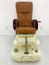 Load image into Gallery viewer, KB Spa Pedicure Chair  - Please call or text us for shipping quote 704 490 3934