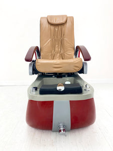 AMS SPA Zi - 4 in stock - Original Good Leather Condition - Please contact us for exactly shipping quote 704 490 3934