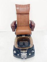 Load image into Gallery viewer, Diva Spa Chairs - 2 in stocks - Please call or text us for exactly shipping quote 704 490 3934