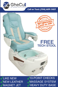Lexor Luminous + Autofill + Full Function Massage - Call or text us for shipping quote 7044903934