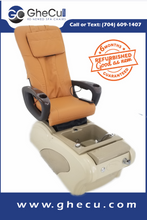 Load image into Gallery viewer, Pro Refurbished t4 Panther - New Leather (Cappuccino) - Please call or text us for shipping quote 704 490 3934