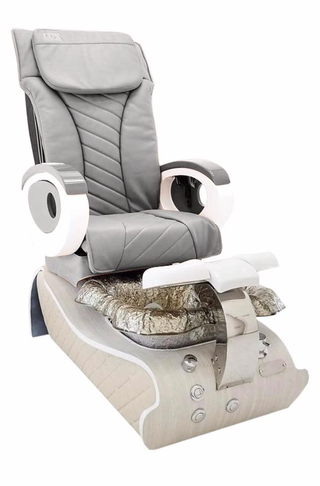 LUX Model ES350i Pedicure Chair