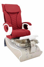 Load image into Gallery viewer, LUX Model ES350i Pedicure Chair