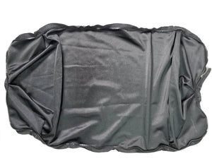 Massage cover fabric for  LUX Es350  Sport zipper size
