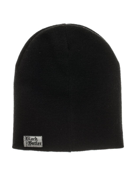BLACK BUTLER - Reversible Beanie