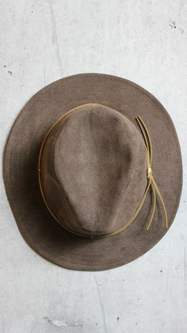 Urbanista Hat - Brown