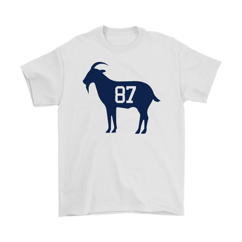 Gronk GOAT