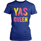 Yas Queen Tanks
