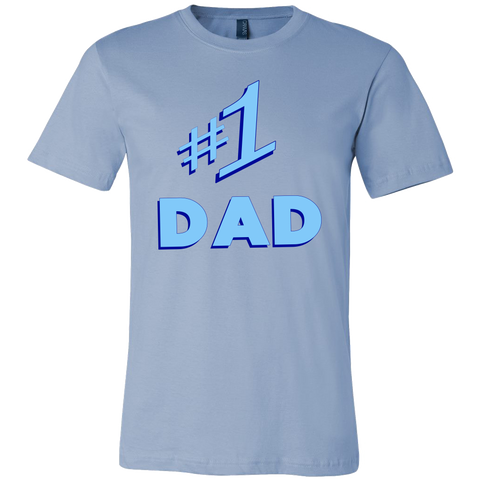 #1 Dad/Morty Seinfeld Tee