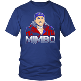 "Tony ""The Mimbo"" Tee- Multiple Colors"