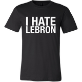 I Hate LeBron