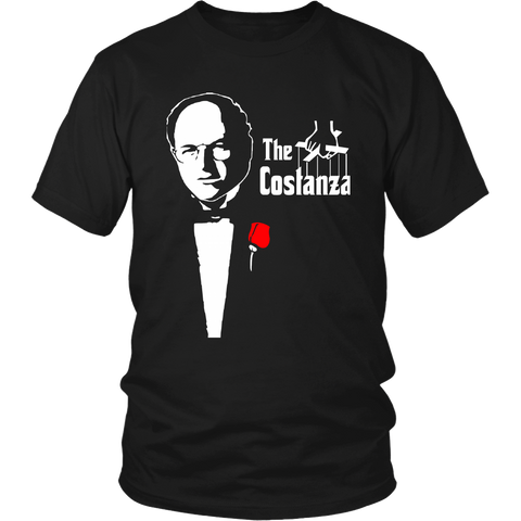 """The Costanza""- T-Shirt"