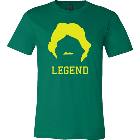Larry Legend Shirt