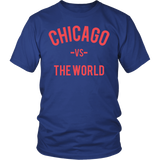 Chicago -VS- The World