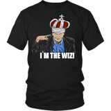 The Wiz- Tees
