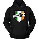 McGregor Ireland Shirt