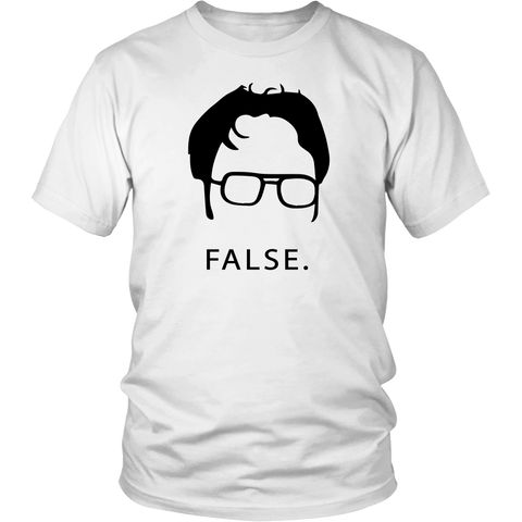 False Shirt