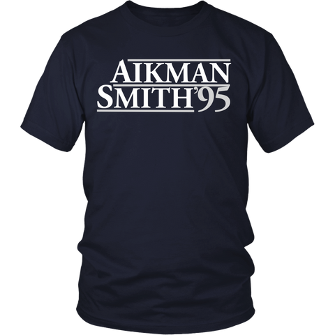 Aikman Smith '95 Shirt